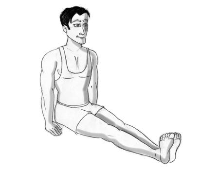 Personal Trainer Yoga Bhasinsoft
